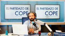 """El """"Departamento de Noticias"""" de la Cadena Cope"""