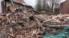 'The community can rebuild': West Island Assistance Fund vows to rise from ashes