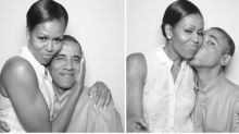 Barack Obama shares the sweetest birthday message for Michelle
