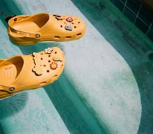 It's Official — You'll Soon Be Able to Buy Crocs at Foot Locker and Finish Line
