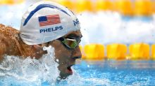 Phelps urges athletes to take care of mental health after Games delay