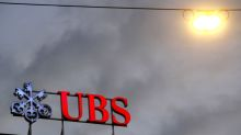 UBS's Bob McCann to step down from chairman Americas role later this year