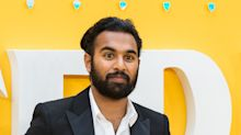 'Yesterday' star Himesh Patel says he's been 'lucky' to avoid 'stereotypical casting'
