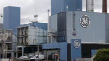 General Electric Stock Falls 3%