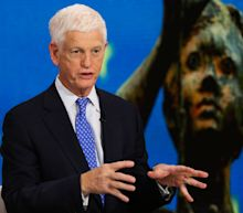 Mario Gabelli on streaming: 'Netflix is going to be a challenge to overcome'