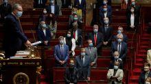 Vie parlementaire : qu'est-ce qu'un amendement?