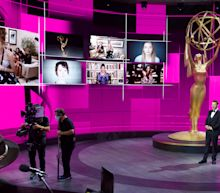 Ratings tumble for all-virtual Emmys as HBO, 'Schitt's Creek' wins hint at TV's future