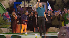 Twitter loves Stephen Curry's hilarious new mini-golf show