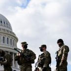 'It was a non-event': U.S. capitals see few protesters after bracing for violence