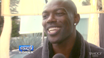 Terrell Owens Lands Gig with Carl's Jr.