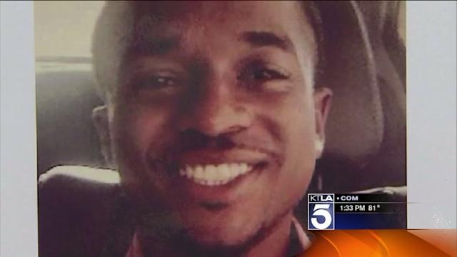 Reward Offered in Shooting Death of Lost Driver