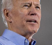 Joementum: Biden ramps up 2020 bid with wind at his back