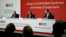 New Basel rules could have 'big impact' on Danish banks - government