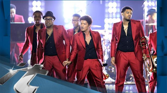 Music News Pop: Bruno Mars' Mom Reportedly Hospitalized By Heart Attack!