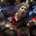 This closely watched stock market indicator nears a sell signal