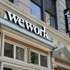 SoftBank confirms multi-billion-dollar WeWork bailout