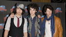 #TBT: 6 awesome photos of the (possibly reuniting) Jonas Brothers from 2008