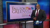 What to expect at this year's Fall for Greenville