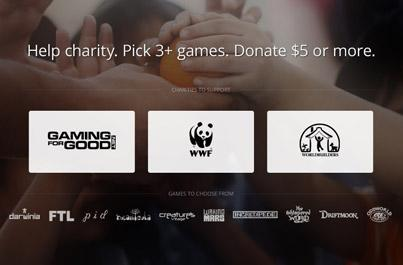 GOG.com members raised $1.9 million during 2013 charity event