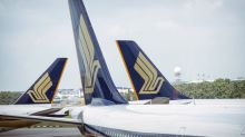 Singapore Air flying low on mixed performance, but analysts still positive