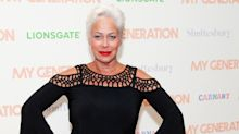 Denise Welch: 'I'd like everyone in the world to have clinical depression for 15 seconds'