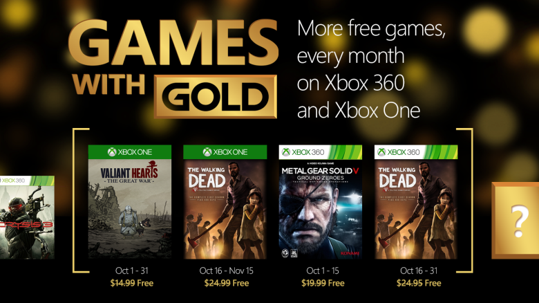 Every free Xbox One and Xbox 360 game you can download in