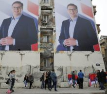 Serbia on EU path seeks to improve ties with Moscow, PM says