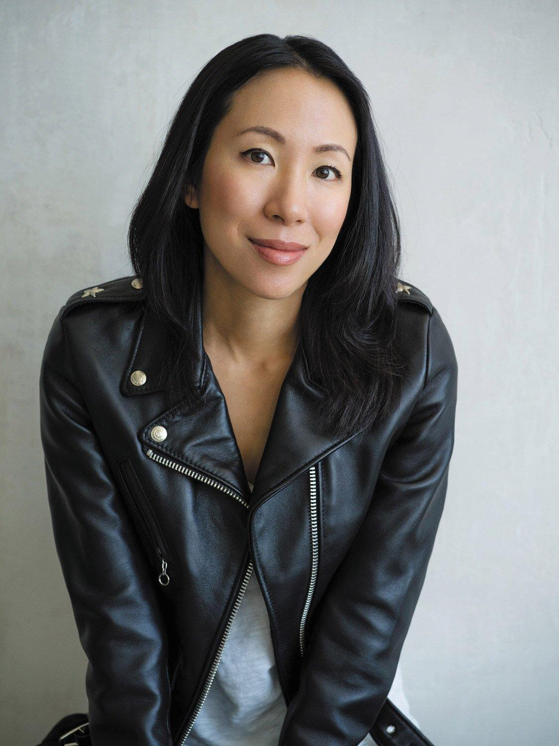 uk.sports.yahoo.com: Author Kathy Wang Faced 'Pressure' to Write Only Asian Characters 'Engaging' in 'Asian Things'