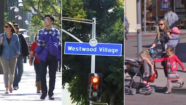 Westwood Village launches new tourism initiative to reclaim shoppers