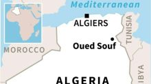 Eight babies killed in Algeria hospital fire: emergency services