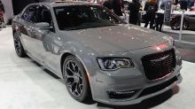 Chrysler 300C gets Sport Appearance Package option