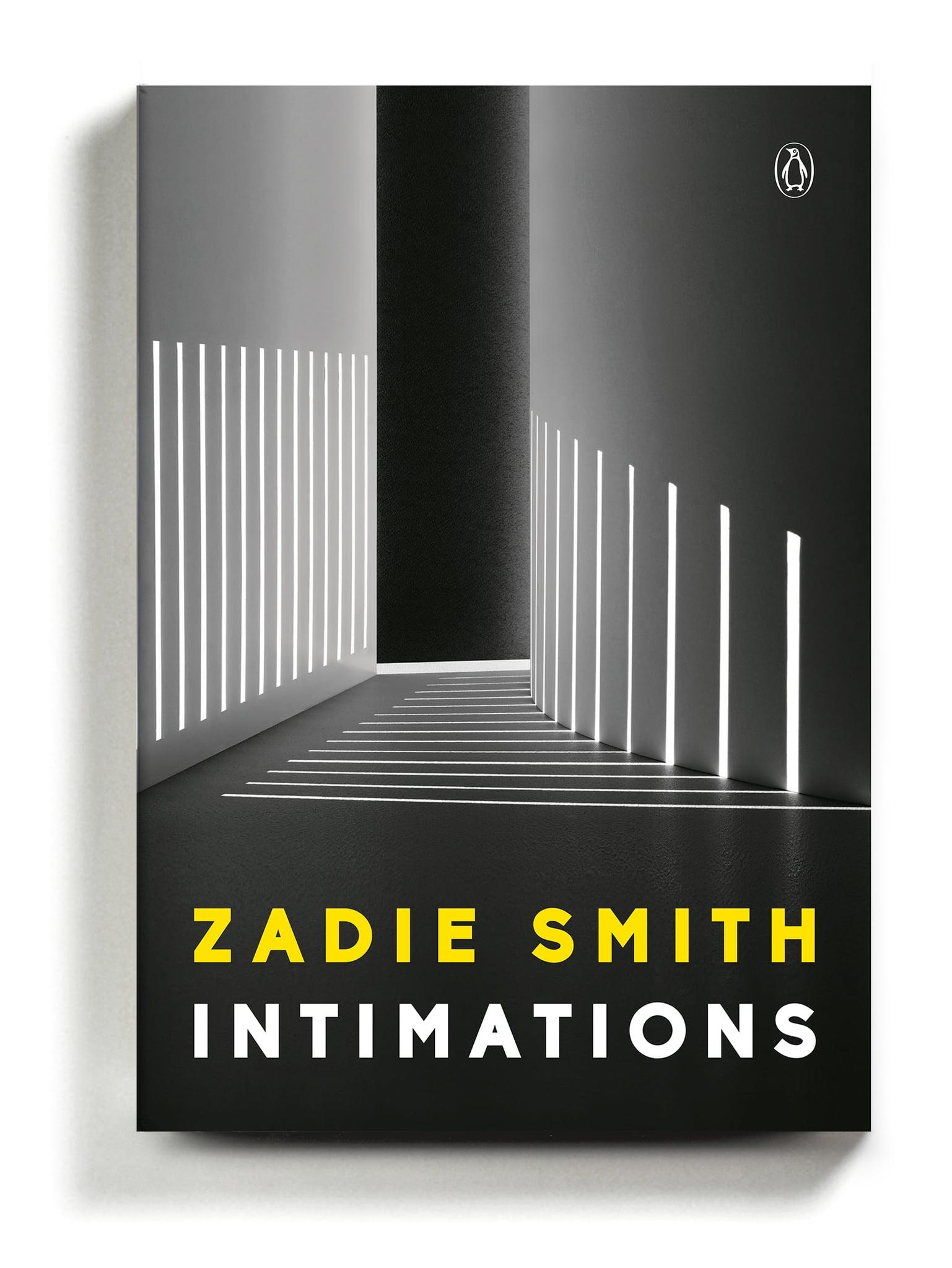 "<p>""I love reading the work of Zadie Smith, and <span>Intimations: Six Essays</span> ($10) came out at a time when the world seemed to need her voice most. These essays were written in the early days of lockdown; they are beautiful and poignant, and will stay with you long after you're finished. If you're interested in an incredibly timely selection of essays, you can't go wrong with this."" - India Yaffe, assistant editor, Shop</p>"