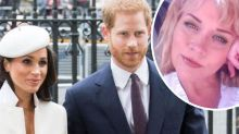 Meghan's rogue sister takes a swipe at Harry