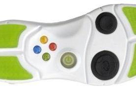 Heelys shoe hates your eyes, loves your Xbox 360