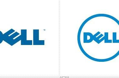 Dell tweaks its logo just subtly enough for nobody to notice