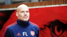 Freddie Ljungberg leaves Arsenal to 'pursue new opportunities' in 2020-21 season