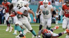 How the Miami Dolphins beat the Chicago Bears in Week 6 | Baldy's Breakdowns