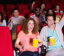 Why Cinemark Holdings Is Jumping 11% Today