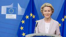 La Unión Europea inicia acciones legales contra el Reino Unido por violar el acuerdo del Brexit