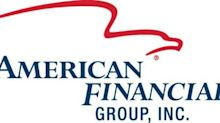 American Financial Group, Inc. Announces Second Quarter Results