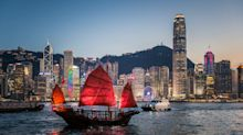 Hong Kong targets yacht parties in latest coronavirus curbs