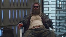 PETA publishes open letter urging 'Fat Thor' to go vegan in 'Thor: Love and Thunder'