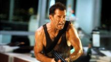 Die Hard is the most rewatched movie of all time, study says