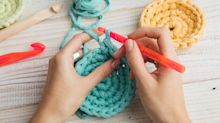 These craft kits for adults are perfect for learning a new hobby while staying indoors