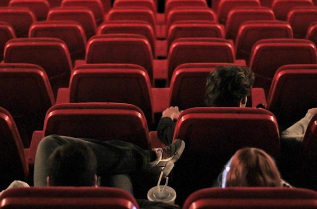 MoviePass is struggling to keep up with all its new members