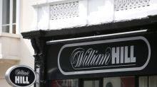 William Hill names DS Smith's Adrian Marsh as CFO