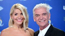Another celebrity skates off Dancing On Ice