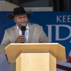 Ammon Bundy, who led armed occupation of federal refuge, announces run for Idaho governor
