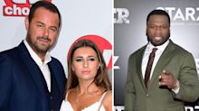 50 Cent reveals unlikely friendship with Danny Dyer