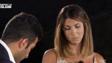 Programma delle tentazioni: Anna molla il fidanzato e fugge dal tentatore